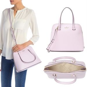 Kate Spade Patterson Drive Med Dome Satchel